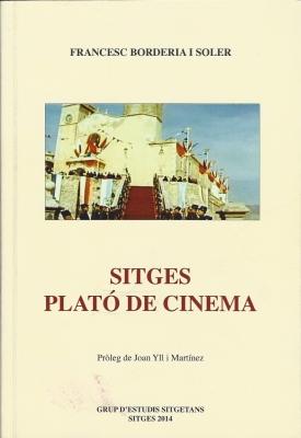 Sitges plató