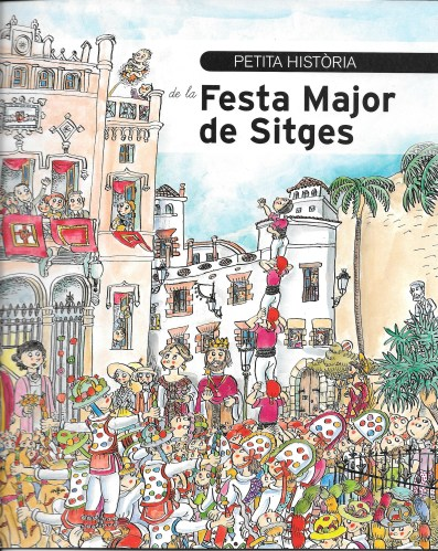 Pilarin Bayes Petita ha Festa Major