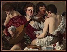 Caravaggio_-_I_Musici