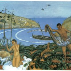 1910. Mediterrània