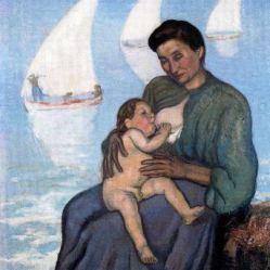 Maternidad Joaquim Sunyer