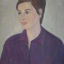 Isabel Mirete, per Maria Girona