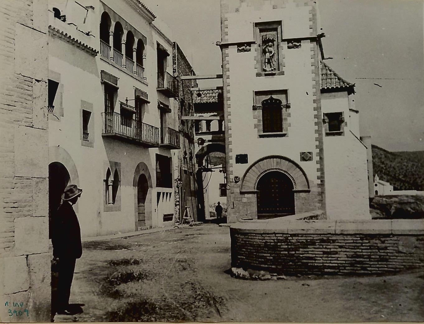 1914 ca. construcció fonollarn. inv. 3909 còpia