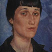 portrait-of-anna-akhmatova-1922