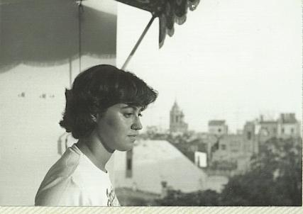 Sitges, 1981
