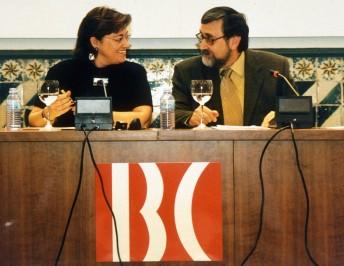 1999 Jorba i Vinyet a la BC