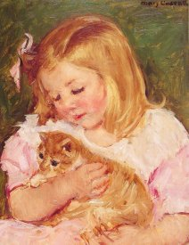 El gat d'en Renoir