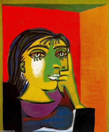 Pablo-Picasso-Portrait-of-Dora-Maar-2-