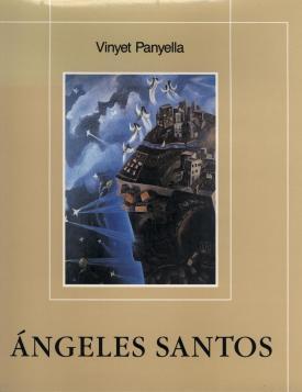 Vinyet Panyella. Angeles Santos